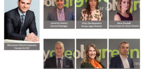New Leadership guides Polygreen into the future